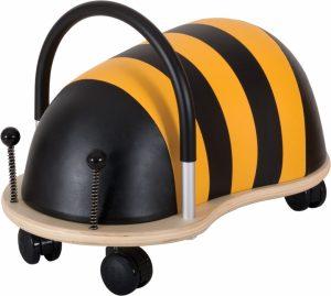Wheely Bug Biene - Autohaus Scharfenberger Bietigheim